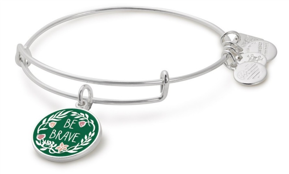 Alex and Ani gives to charity with each purchase