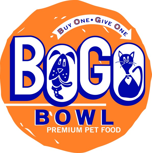 BogoBowl gives to dogs in need with every purchase