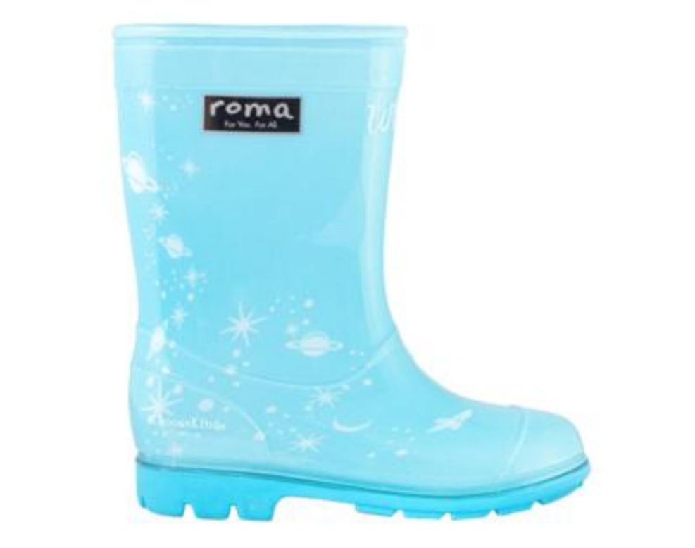 Roma Boots work to give poverty the boot!