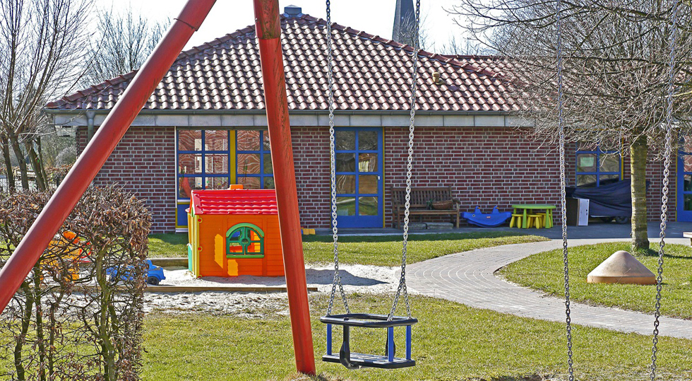 Poll: Parents Say Daycare Benefits Their Family's Well-Being