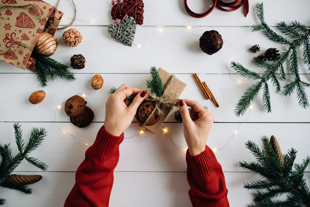 DIY: Homemade Christmas Gifts for Your Loved Ones - Mothering