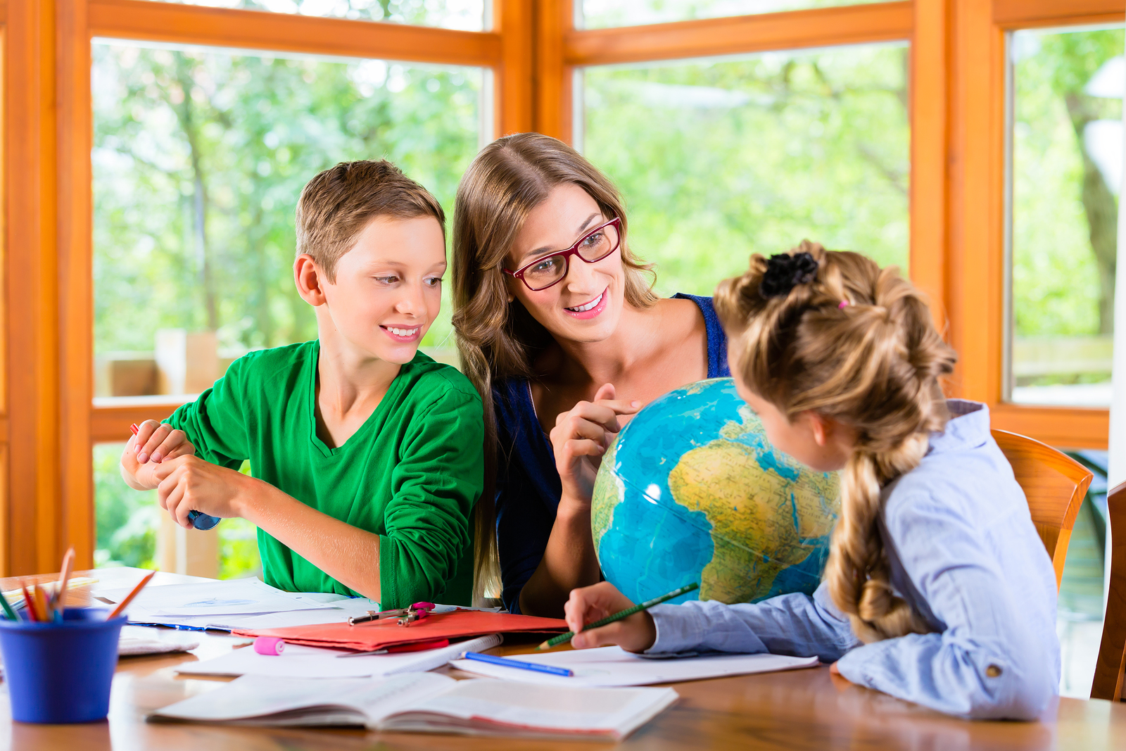 5 Ways to Homeschool on a Budget