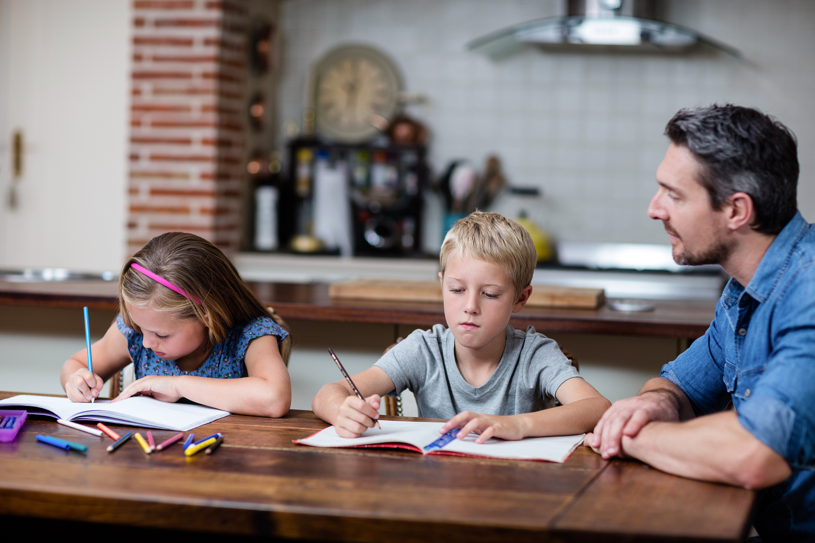 Check out these six helpful homework tips.