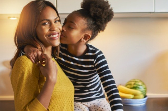 Here are some honest thoughts on motherhood