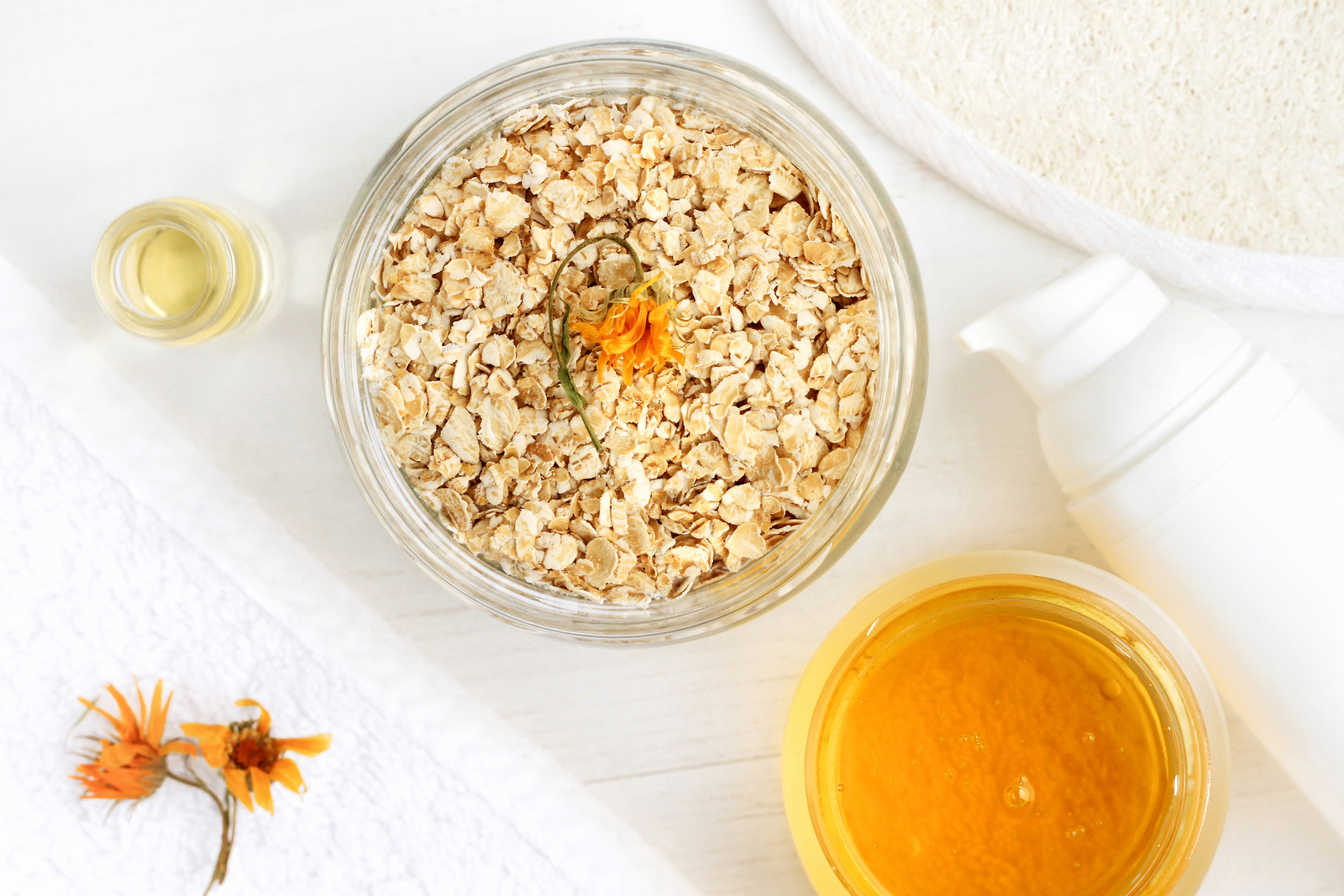So long as your kids are not younger than a year, make these honey recipes!