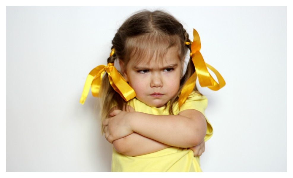 Want To Teach Your Child About Emotions? Here's How.
