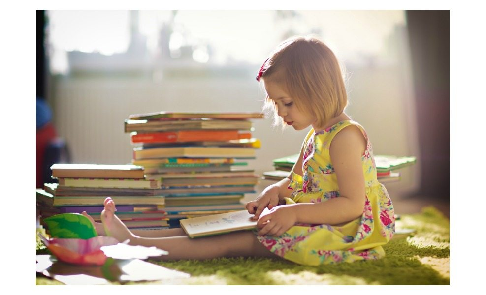 I don't want my children to be early readers