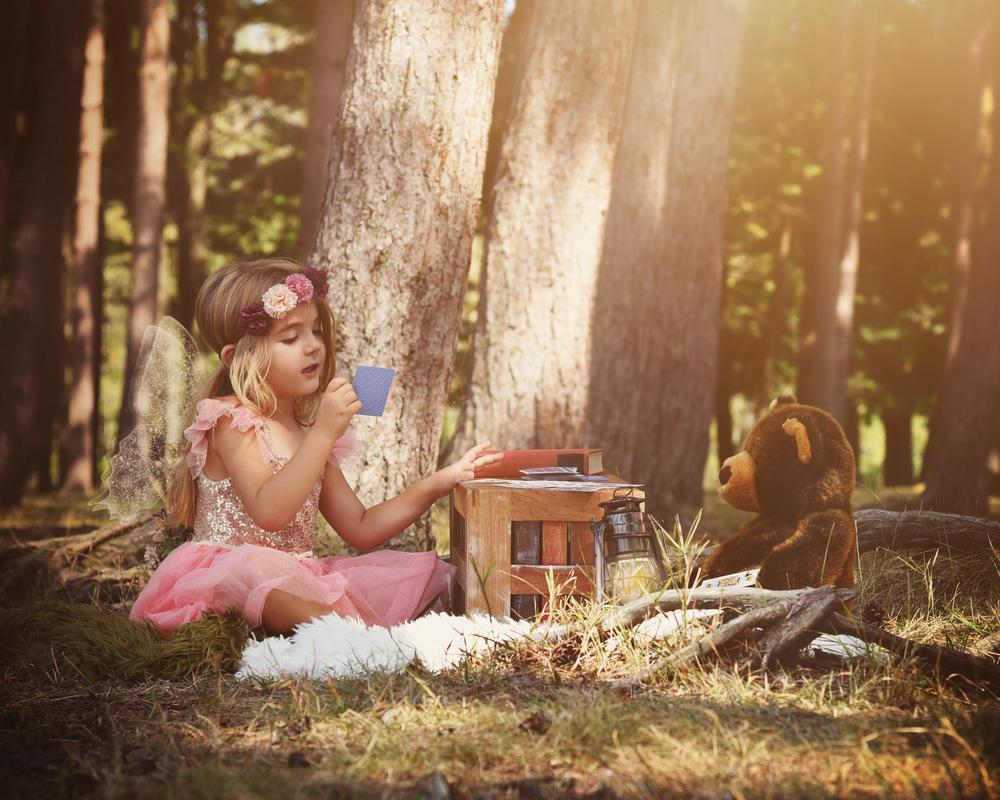 Playnourishes every aspect of children's development.