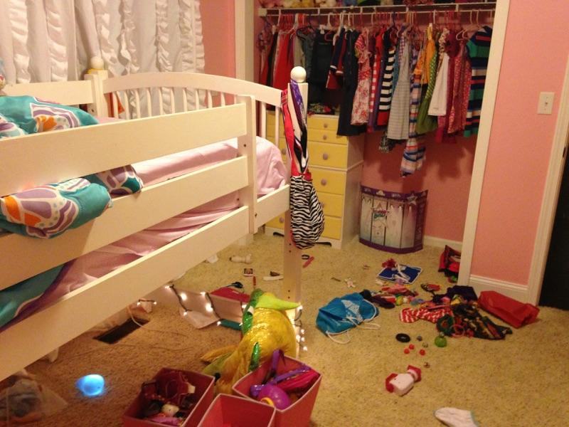 The Messy House Project: 10 Moms Share Pics of What Their Houses Really Look Like Most of the Time