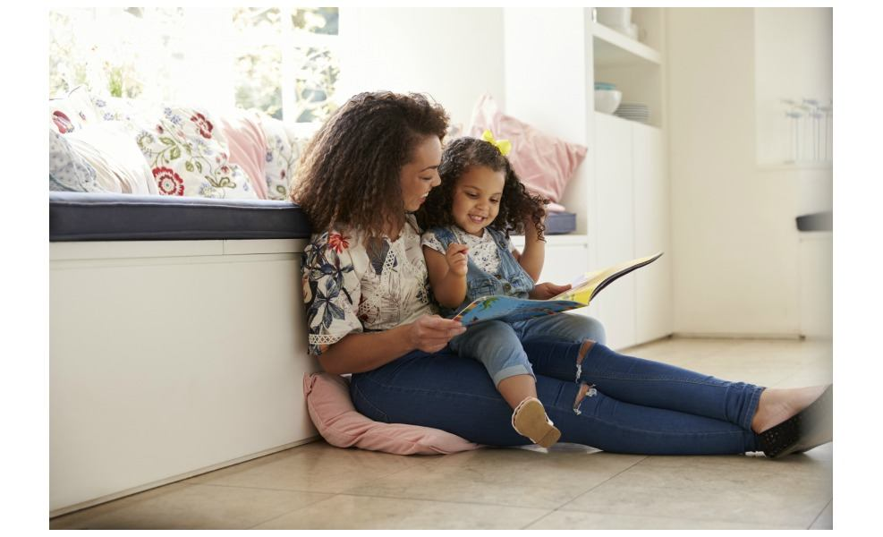 Is your child ready to read? Check out our reading readiness lists.
