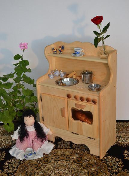 Image of: Julianna's Kitchen