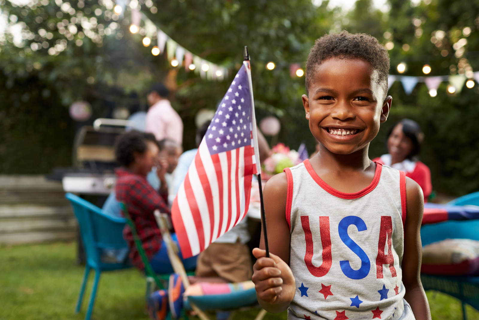 Eco-Friendly 4th Of July Crafts For Kids