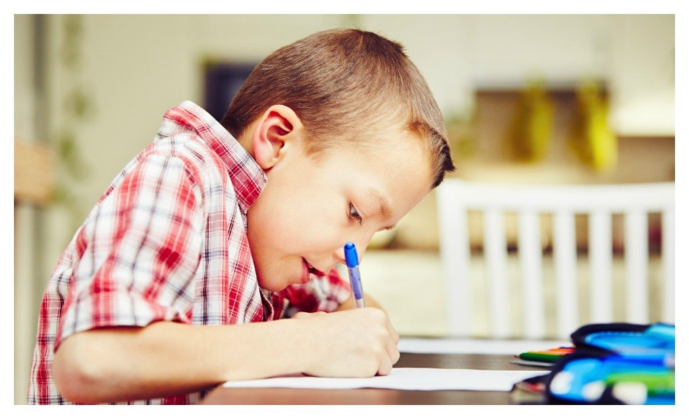 Your Child can write letters to those in isolation during COVID-19