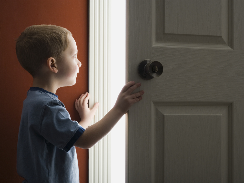 Can Your Kid Legally Stay Home Alone Mothering