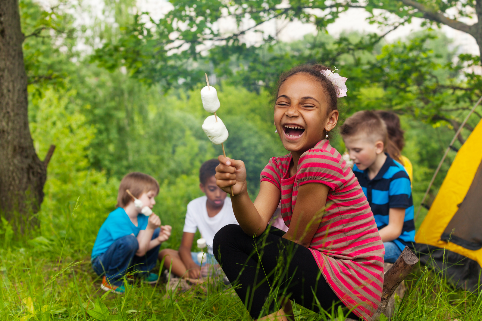 5 Things to Look For When Choosing a Summer Camp