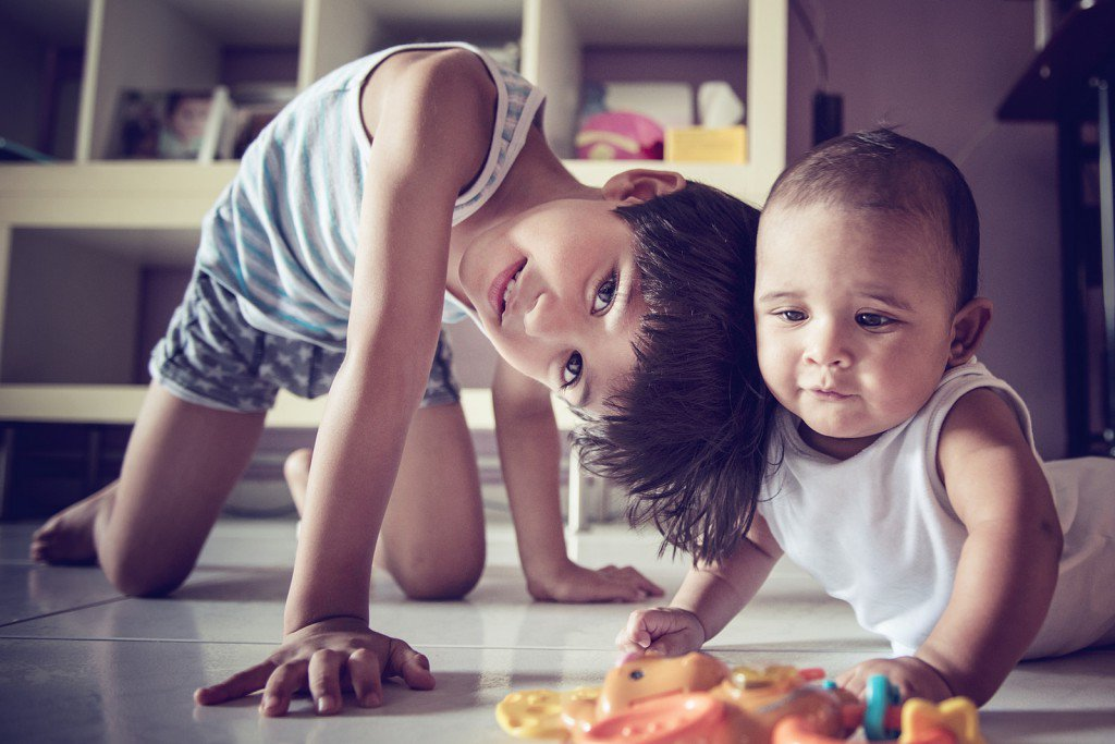 Eradicate Boredom With These 4 Simple and Fun Indoor Activities for Kids