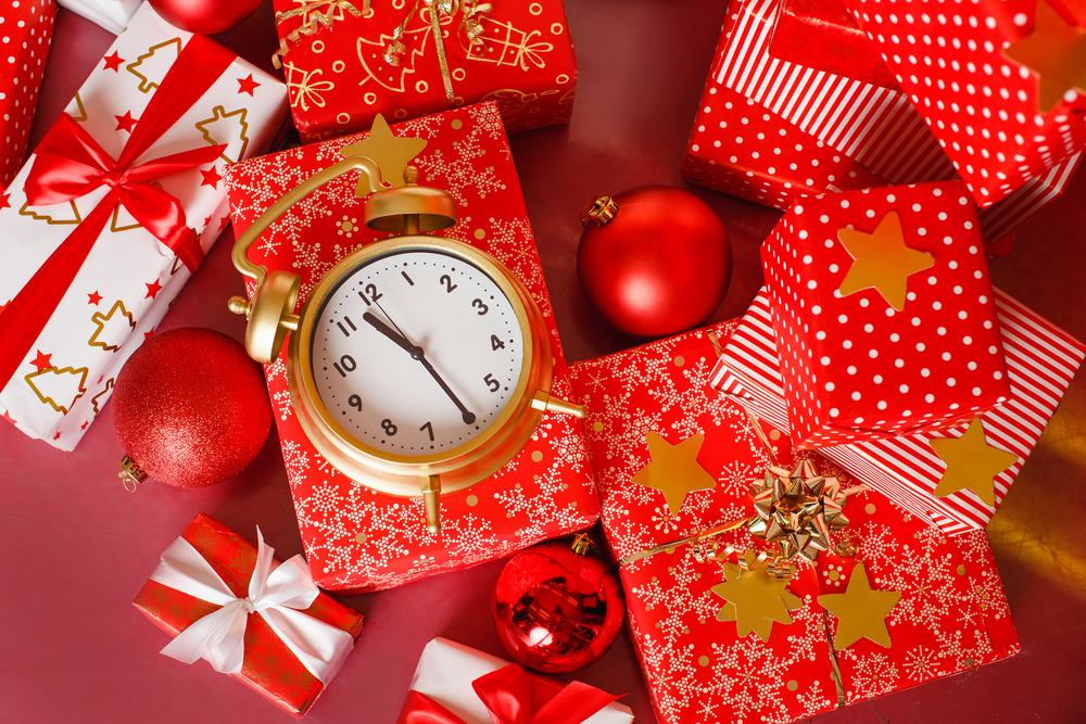 There's still time to order those last-minute gifts!