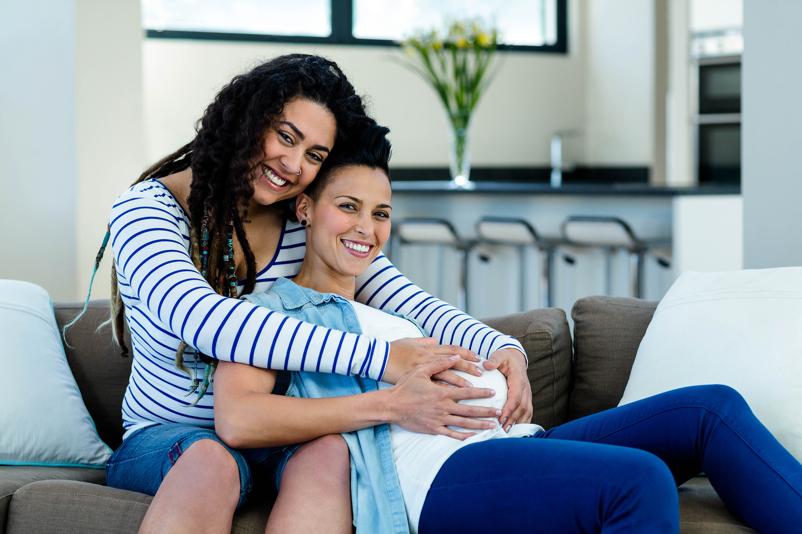 The Queer Birth Project offers support to the LGBTQ birthing community.