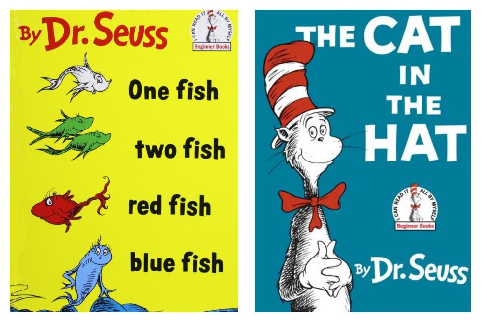 5 Reasons Librarians Love Dr. Seuss