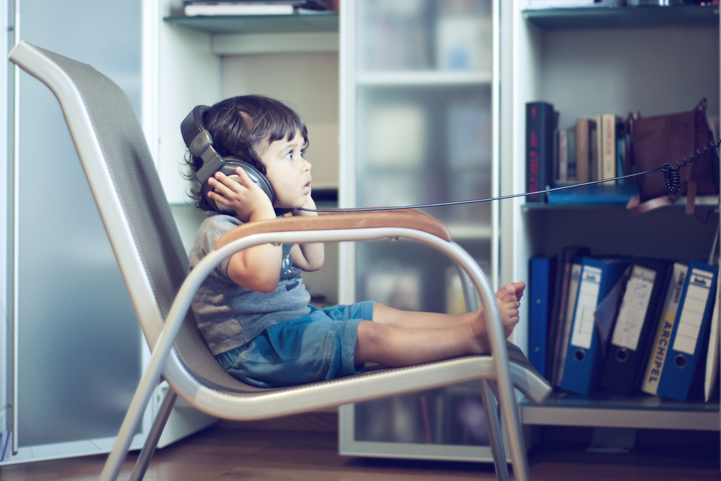 Audio Books Are a Great Alternative to TV: Here's Where to Find Them