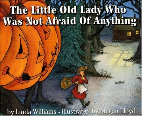 Our Family's Favorite Halloween Books