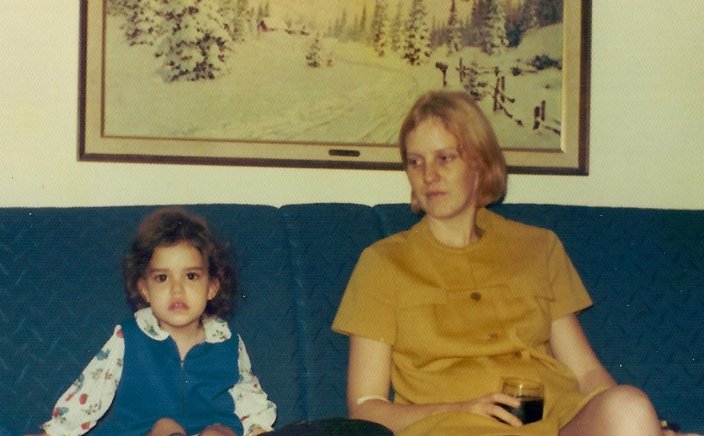 Fourteen years ago, my mother called me to tell me that her oncologist had found breast cancer.