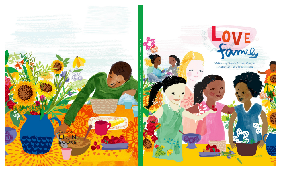 These awesome children's books celebrate diversity.