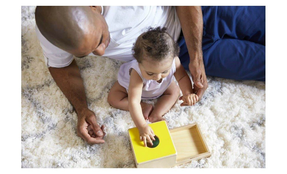 Lovevery Box: Building Babies' Brains Month By Month