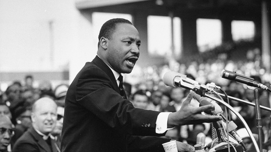 Sharing Martin Luther King Jr S Legacy With Young Children Mothering