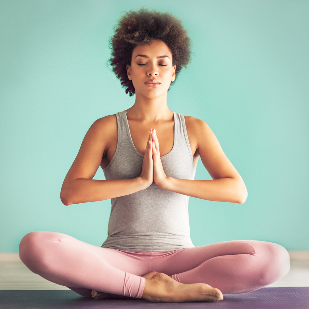 These 3 Meditations Will Help Solve Your Breastfeeding Problems
