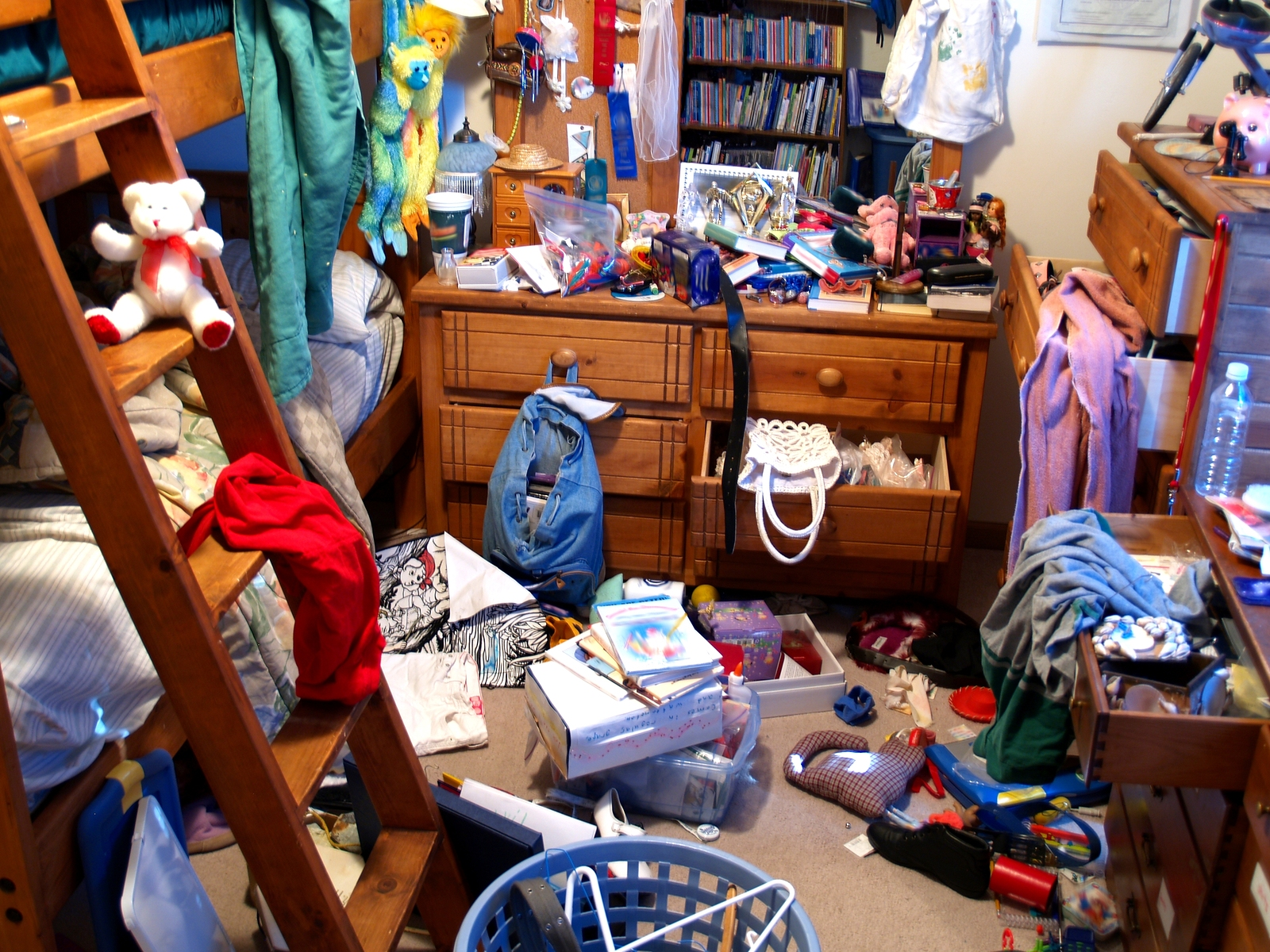 Here are 5 great tips that helped us rise above the clutter.