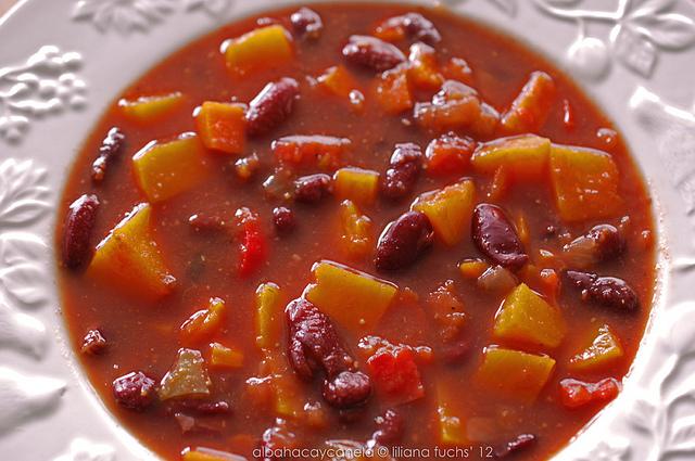 millet-chili-recipe