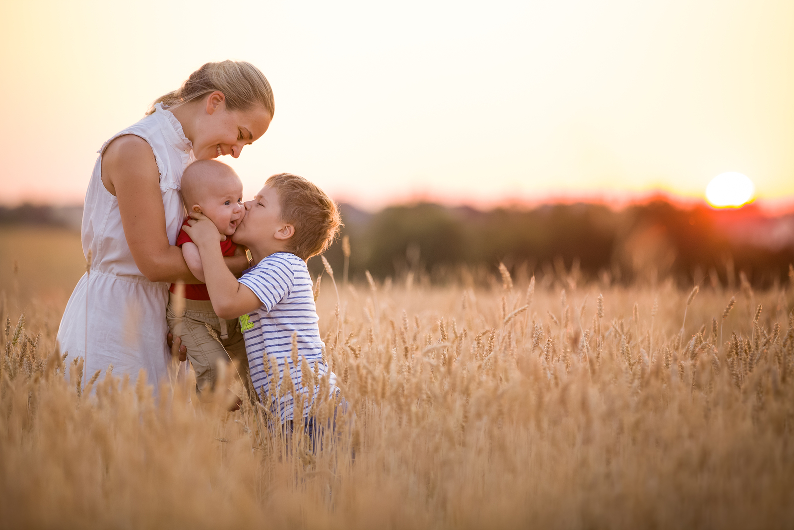 5 Mindful Tips to Strengthen Your Family