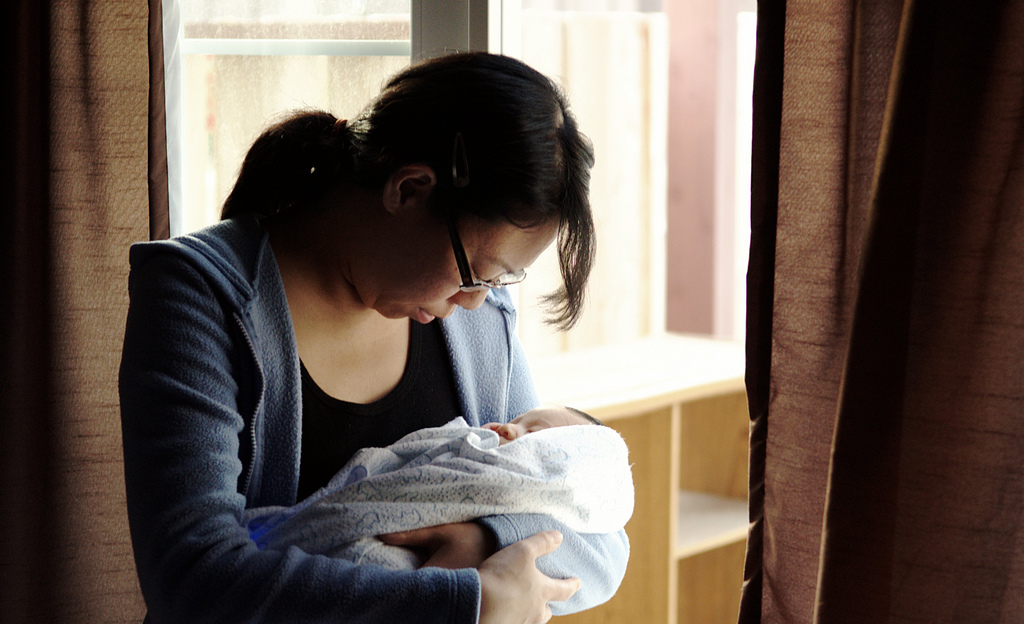 When Maternity Leave Ends: Honest Advice for Mamas Returning to Work