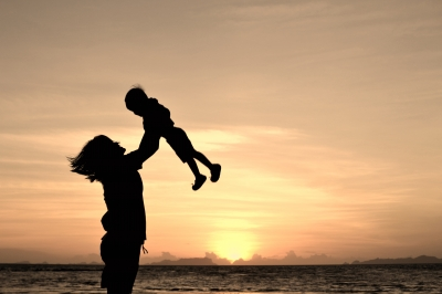 Attachment Parenting: The Art of Letting Go Slowly