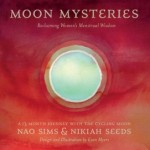 Moon Mysteries Giveaway