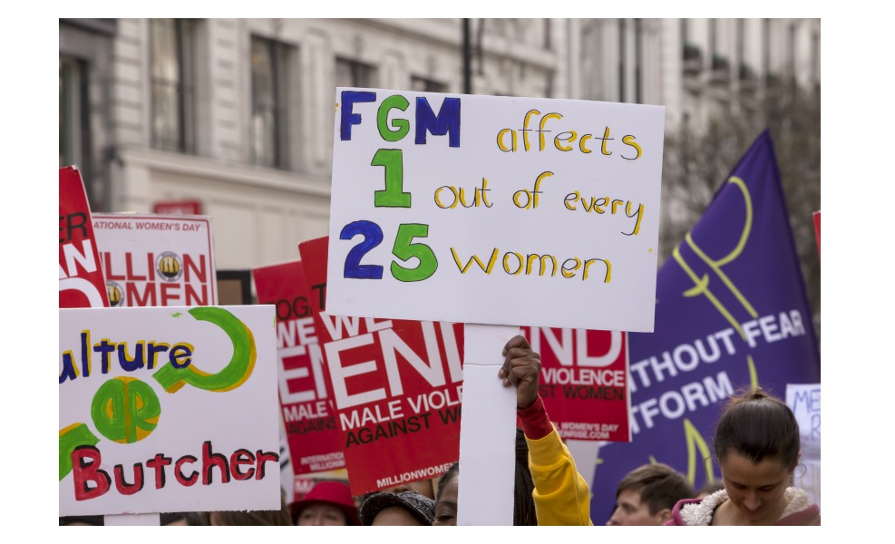 U.K. Mother Convicted For Female Genital Mutilation Against Her 3-Year-Old Daughter