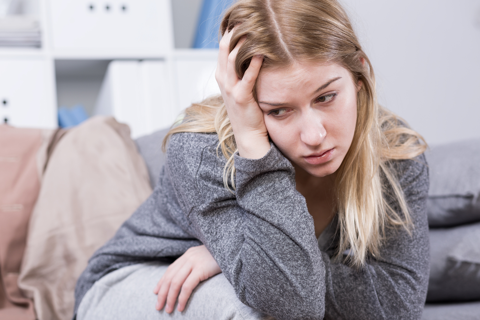 Women face intense emotions after having an unplanned C-section, ranging from happiness all the way to regret and guilt, and the questions and comments from others only encourage that C-section guilt.