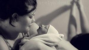 A Motherhood Affirmation
