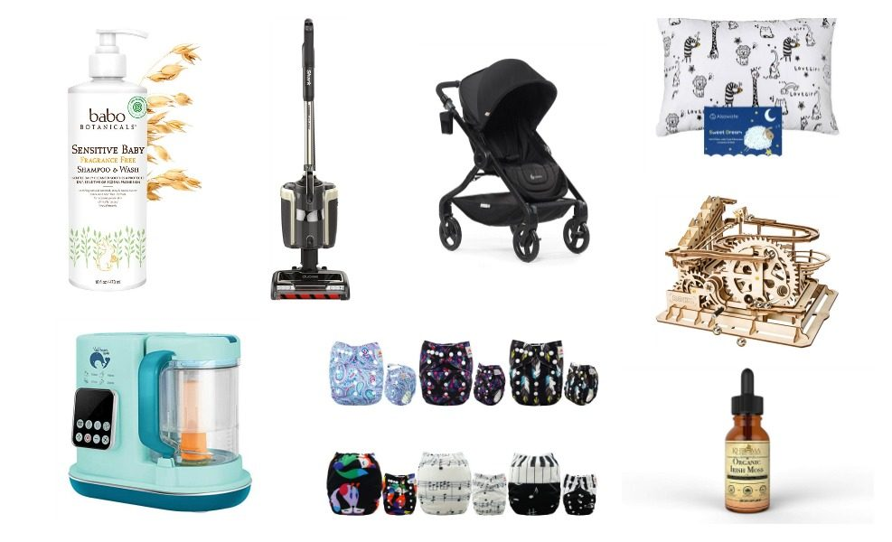 Top 10 Cyber Monday Deals Mamas Will Love