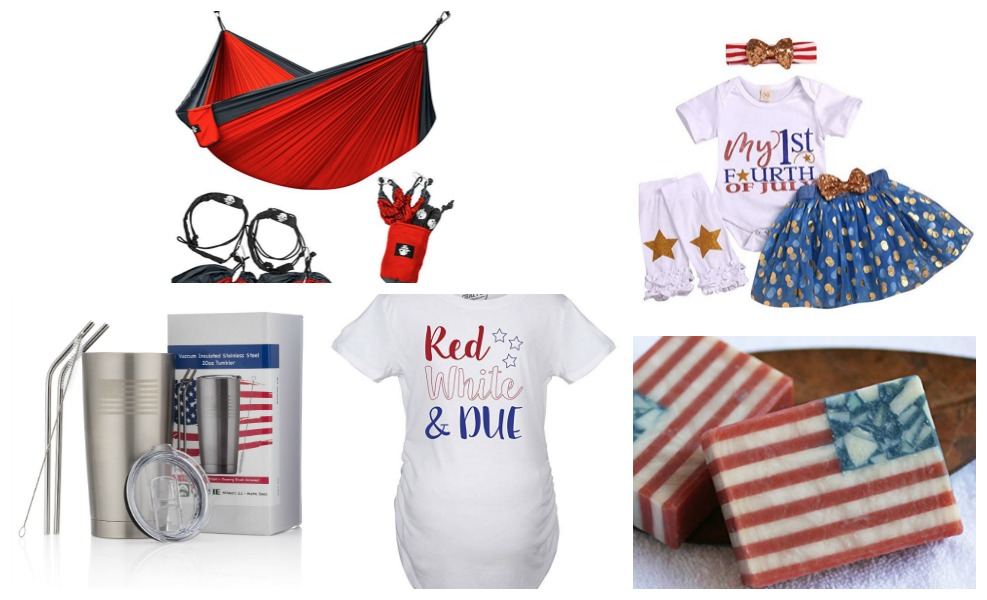 These Independence Day deals are sure to bring out the patriotic in everyone