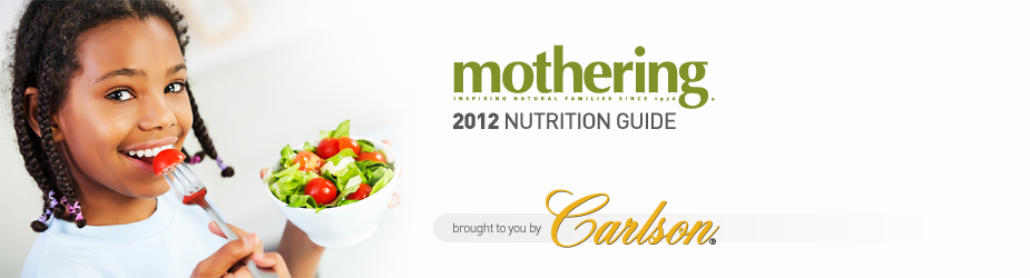 Mothering's Nutrition Guide