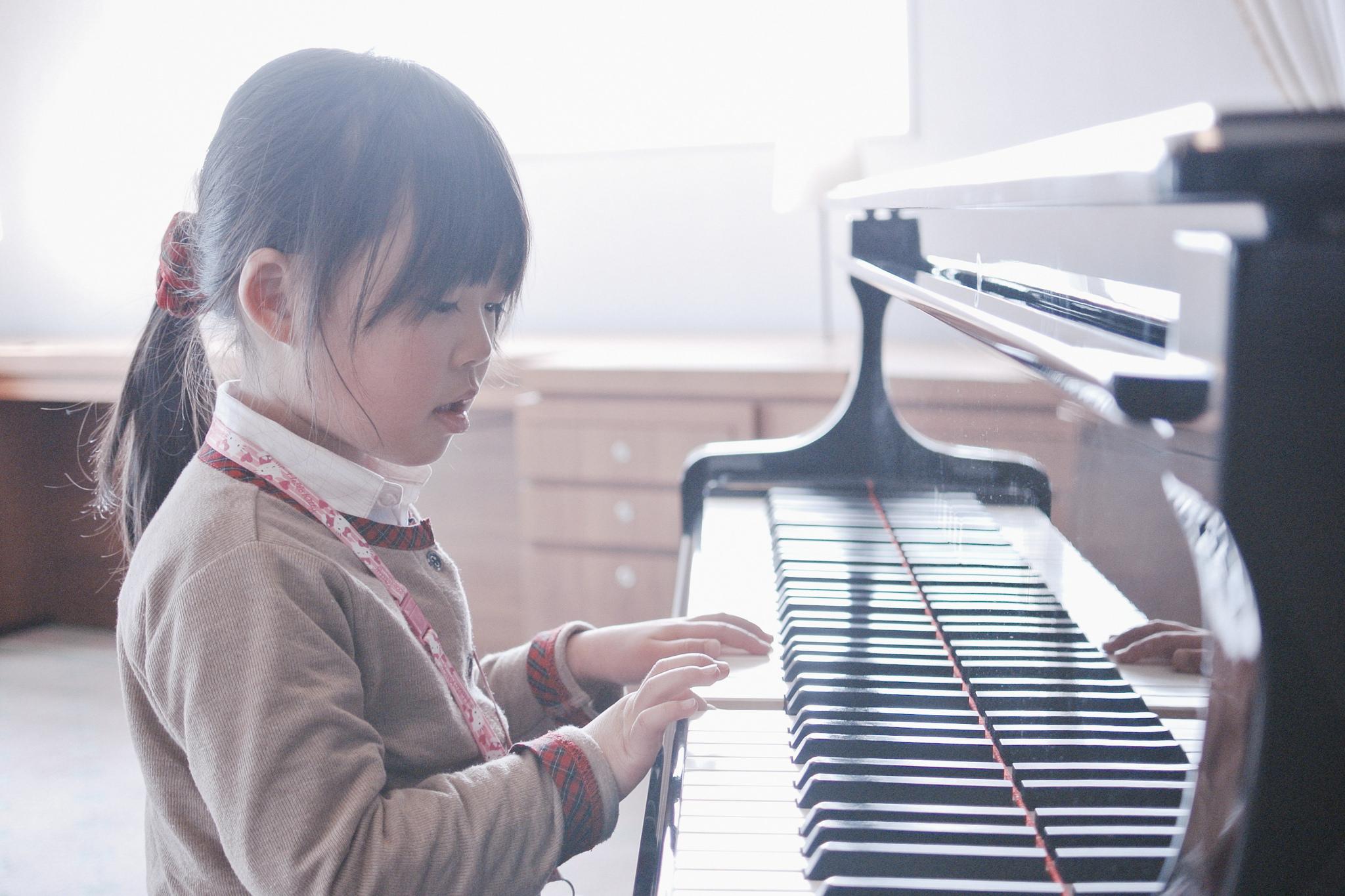 MusicBeneits