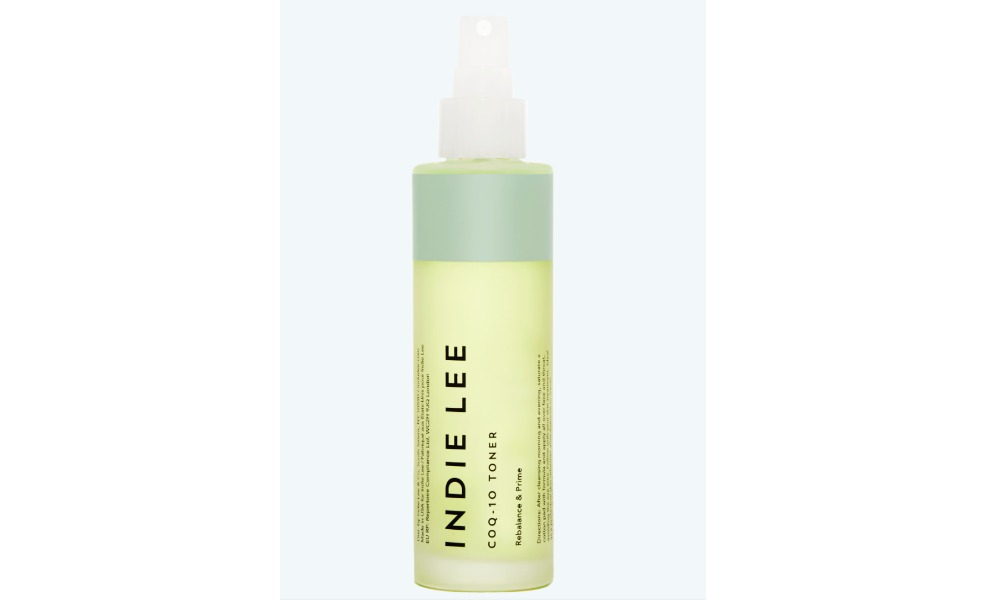 This natural cosmetic product is a great toner