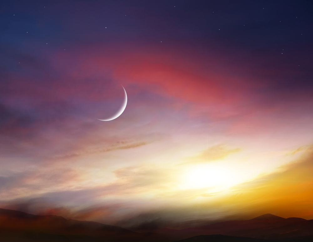 Here's a family-friendly new moon ritual you can incorporate into your life.