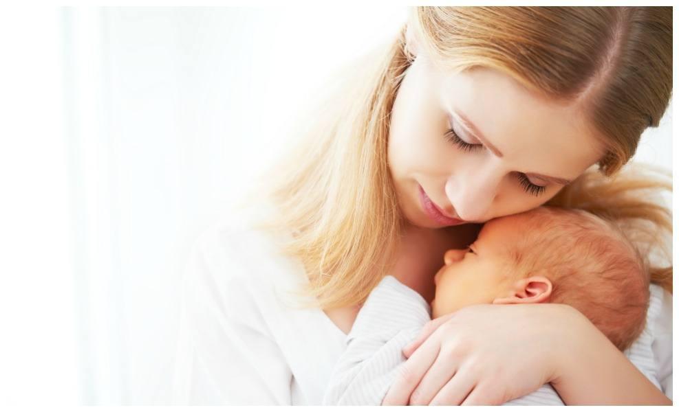 New Motherhood is so hard