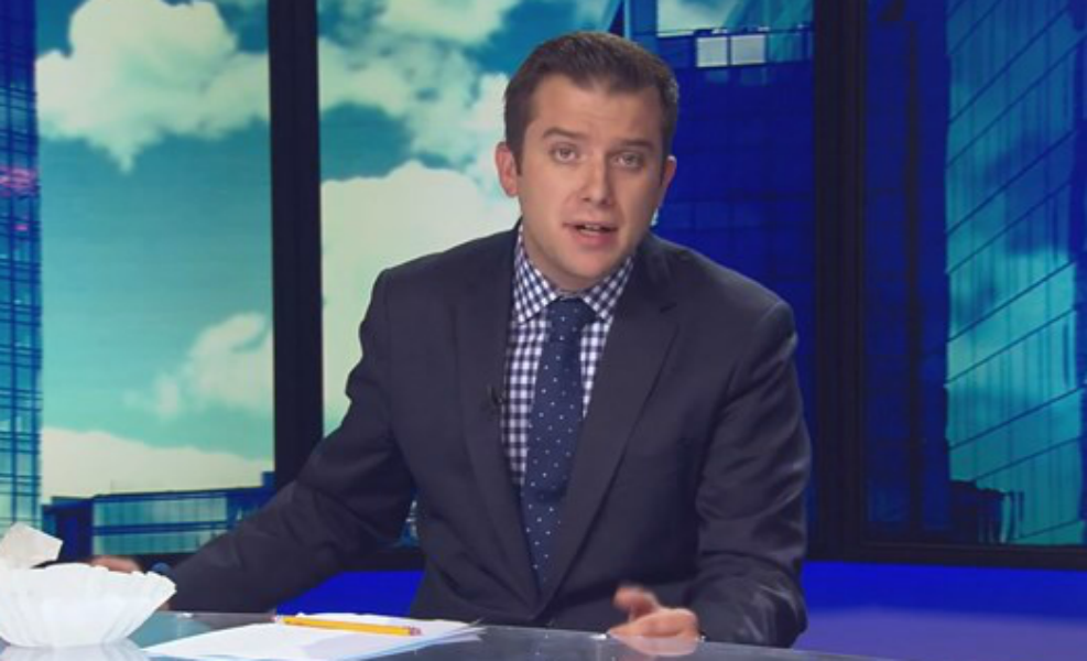 Anchor Learns Lesson After Poking Fun at Teachers in News Segment