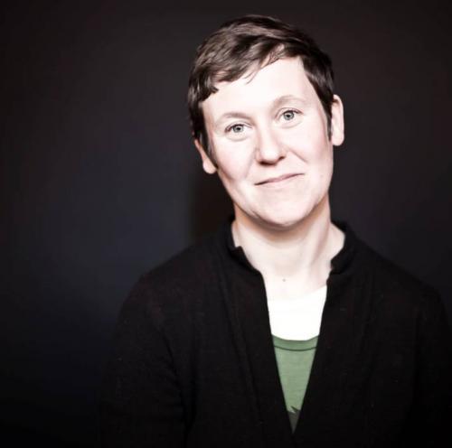 Meet Nikki McClure: Artist, Author, Mother
