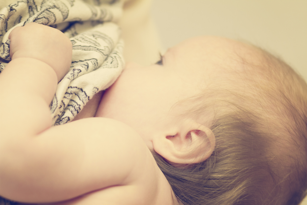 Study: Breast Milk is Tailored to the Sex of Your Baby