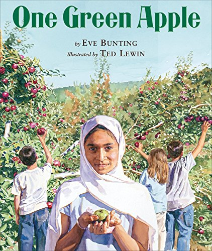 one-green-apple